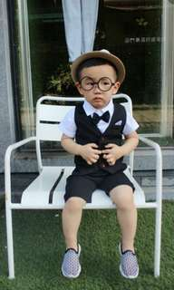 Toddler formal wear