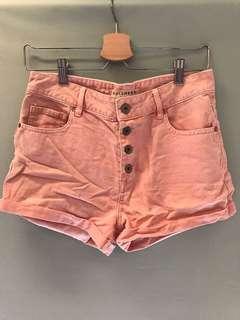 Shorts 👗買2件減$10👗Buy 2 items -$10👗
