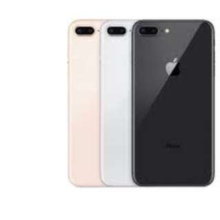 Iphone 8 plus kredit mudah promo cash back tanpa DP