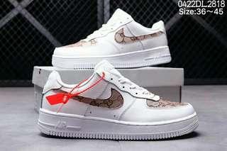 Nike Air Force 1 Gucci