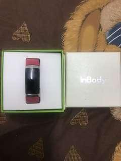 Body Key Watch