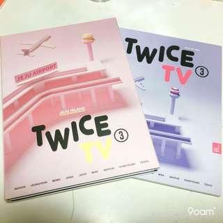 Twice TV3