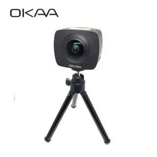 OKAA sport 360 Camera