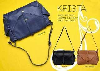 Krista sling bag