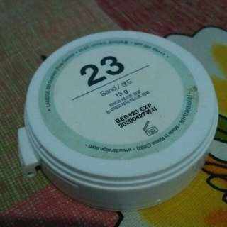 Laneige BB Cushion shade 23 sand (refill only)