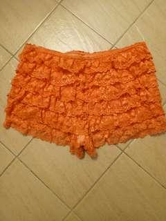 🚚 蕾絲褲