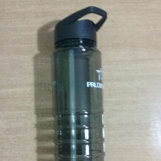 750ml Water Bottle with straw
