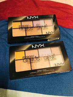 Authentic NYX highlighter