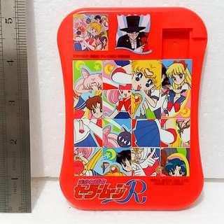 美少女戰士 R Sailor moon Puzzle Made in Japan