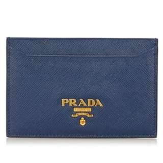 全新 Prada card holder 卡片套