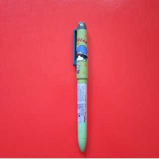 TUXEDOSAM 企鵝 單色及鉛心筆 (有瑕疵) (1997年)