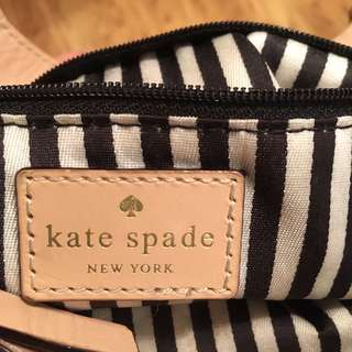 100% authentic Kate Spade purse bag