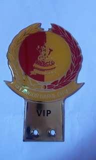 Selangor vip logo