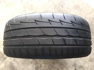 225/40/18 Bridgestone Potenza RE003 Tyres On Sale