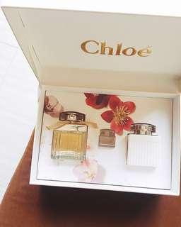 Chloe EDP Set