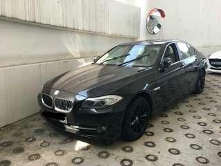 SgCar BMW F10 RM65000
