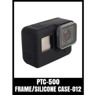 GP HERO5 SILICON CASE PTC-500