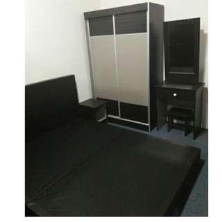 BEDROOM SET OFFER (BT0001)