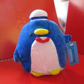 TUXEDOSAM 企鵝毛公仔 (1998年)