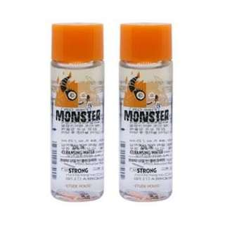 ETUDE HOUSE Monster Oil in Cleansing Water 25ml