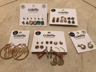 Festival earring pack!
