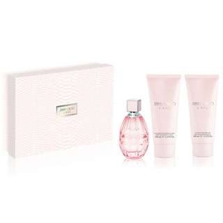 BN JIMMY CHOO L'EAU GIFT SET