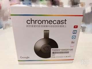 Google 原廠電視棒