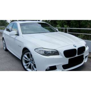 BMW Series 523i