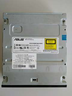 Asus Internal DVD Writer
