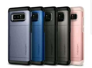 Spigen 電話套 手機殼 note 8 galaxy s8 s8 plus samsung phone apple