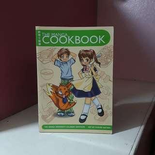 The Manga Cookbook