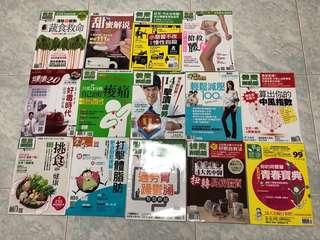 Old magazine ($1 per pc)