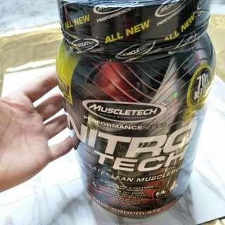GNC protein