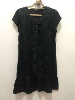 Black dress eprise
