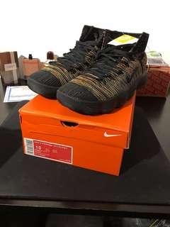Nike Hyperdunk x flyknit