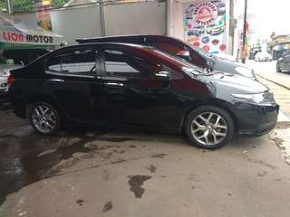 Honda city rs 2009 matic