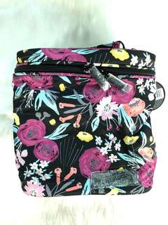 BNWT Jujube Onxy Black and Bloom Fuel (PPP!)