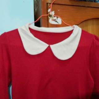 Blouse korean