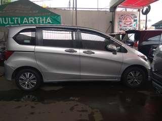 Honda freed psd at 2013/