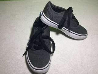 Original VANS Toddler shoes from the U.S.