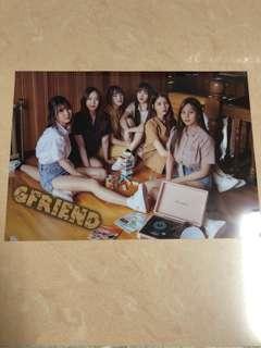 Gfriend file