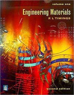 Engineering Materials Volume 1 (2nd Edition)