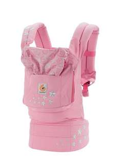 Original ergobaby carrier- Galaxy Pink