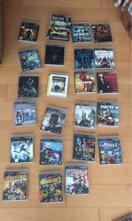 PS3 遊戲 game