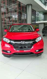 ⭐Promo Honda HRV
