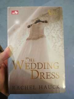 Novel The Wedding Dress // Rachel Hauck