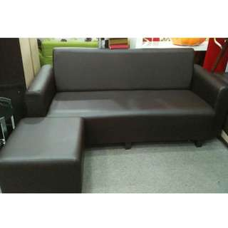3 SEATER SOFA L-SHAPE (LP0004)