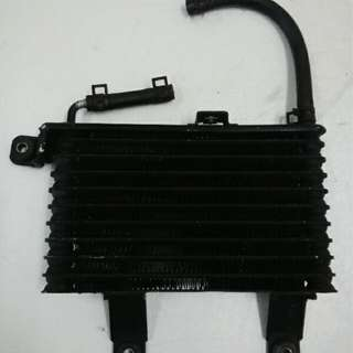 OEM ATF Oil Cooler