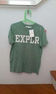 BNWT H&M Boys Top T-shirt (8 to 10 yrs)