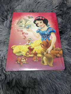 Princess Design Exercise Books *Pack Of 4* [Free postage]